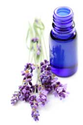 Aromatherapy for chronic fatigue syndrome - lavendar
