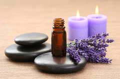 Aromatherapy for ME/CFS