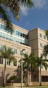 Nova-Southeastern-home-NeuroImmune-institute-CFS-Nancy-Klimas
