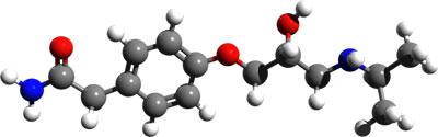 Atenolol CFS