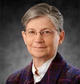 Beth Unger CDC Portrait