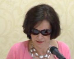 Charlotte Van Salis