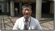 Dr. John Chia on enteroviruses and chronic fatigue syndrome