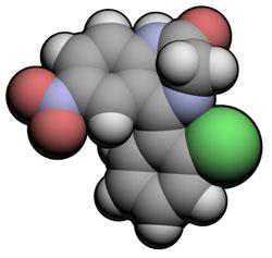 Clonazepam3d1