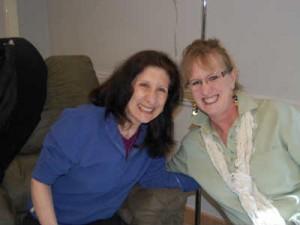 Corinne Anita Dr Petersons1