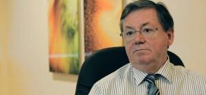 Prof Dr Kenny De Meirleir