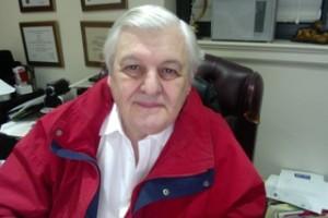 Dr. Derek Enlander