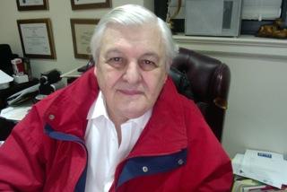 Dr Derek Enlander