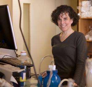 Dr Mady Hornig