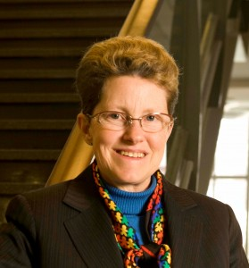 Chair, Dr Ellen Wright Clayton,  Committee for Diagnostic Criteria ME/CFS