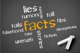 Facts Myths Chronic Fatigue