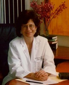 Gail Ironson CFI