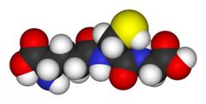 Glutathione CFS