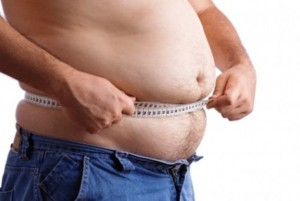 Leptin resistance is a common problem resulting from obesity