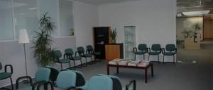 Himmunitas Clinic Interior