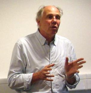Professor Hugh Perry