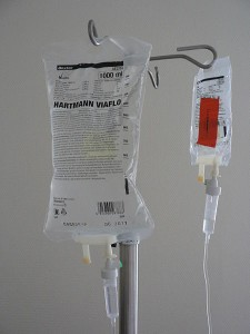 Intravenous Immunoglobulin is the primary treatment for Parvo B19