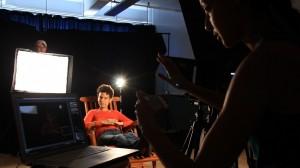 Jen Filmmaker Canary