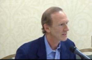 Dr. Jon Kaiser