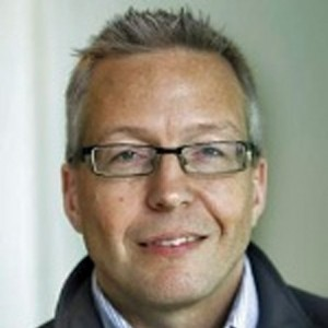 Professor Jonas Bergquist