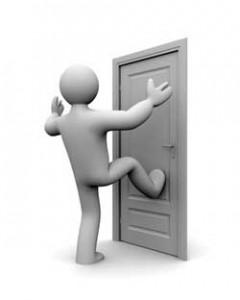 Kicking Door Open FDA Appro