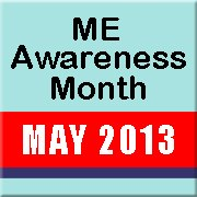 ME Awareness Month
