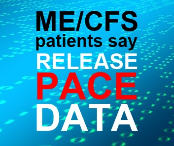 ME CFS PACE data