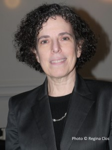 Picture of Professor Mady Hornig