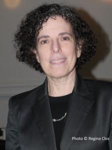 Professor Mady Hornig
