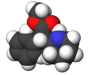 Methylphenidate CFS