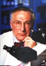Noel R. Rose