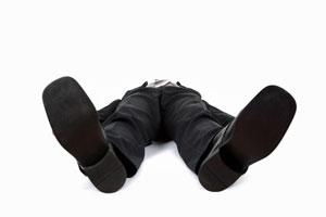 OrthostaticIntolerance