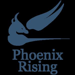 PR Logo With Name