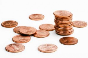 Pennies for chronic fatigue syndrome from the NIH