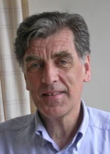 Prof Jo Edwards