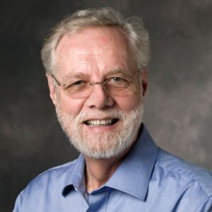 Photo of Professor Ron Davis