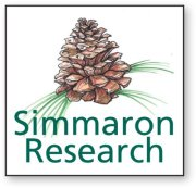 Simarron Research Logo