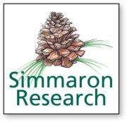 Simarron Research Logo