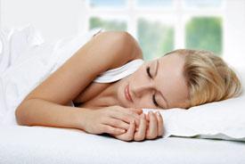 Sleep For CFS