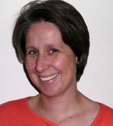 Susan Cockshell