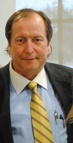 Thomas Hennessy Jr