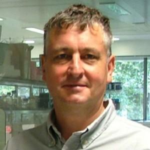 Picture of Professor Tom Wileman