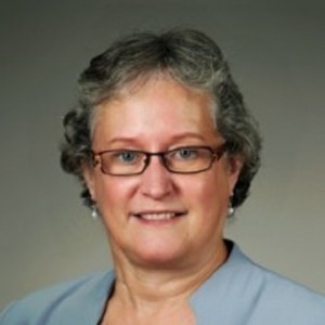 Photo of Dr. Vicky Whittemore