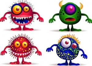 Viruses-CFS