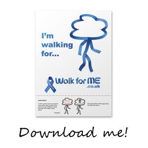 WalkforME