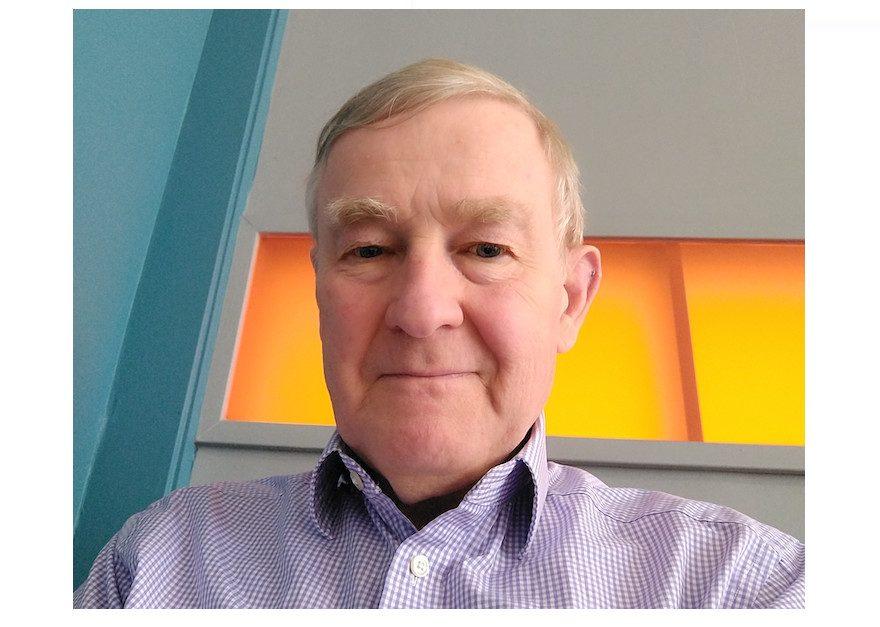 Photo of Dr. William Weir