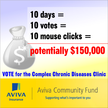 10 days, 10 votes, 10 clicks - $150k