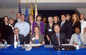 Current Members of the CFS Advisory Committee