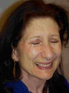 corinne eye test dr peterson1