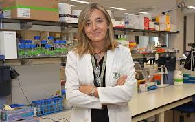 Photo of Dr. Elisa Oltra Garcia